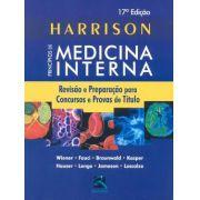 Harrison - Princípios De Medicina Interna