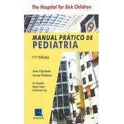 Manual Prático De Pediatria