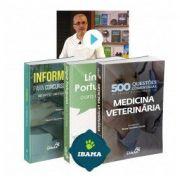 Medicina Veterinária: Combo Preparatório Para Ibama