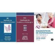 Nic Noc De Enfermagem + Diagn De Enfermagem Da Nanda