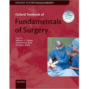 Oxford Textbook of Fundamentals of Surgery