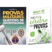 Provas Militares Questões De Odontologia + Brinde