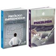 Psicologo Empreendedor + 467 Quest De Resid Psicologia