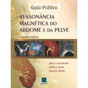 Ressonância Magnética Do Abdome E Da Pelve