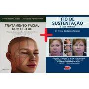 Russo - Tratamento Facial + Pimentel - Fio De Sustentação