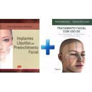 Russo - Tratamento Facial + Pimentel - Implantes Líquidos