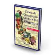 Tabela De Composição Química Dos Alimentos - 9a. Edição