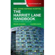 The Harriet Lane Handbook: Mobile Medicine Series, 21ª edition
