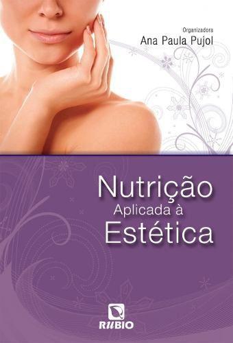 Livro Nutrição Aplicada À Estética  - LIVRARIA ODONTOMEDI