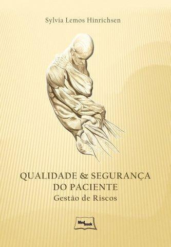 Livro Qualidade E Segurança Do Paciente  - LIVRARIA ODONTOMEDI