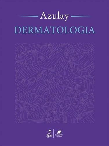 Livro Dermatologia - Azulay - 2017  - LIVRARIA ODONTOMEDI