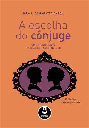 Livro A Escolha Do Cônjuge  - LIVRARIA ODONTOMEDI