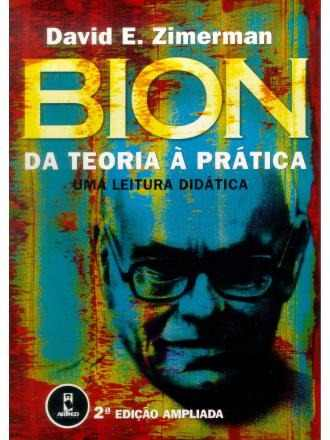 Livro Bion Da Teoria À Prática  - LIVRARIA ODONTOMEDI
