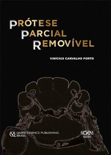 Livro Prótese Parcial Removível  - LIVRARIA ODONTOMEDI