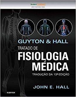 Livro Guyton E Hall Tratado De Fisiologia Médica, 13ª Ed 2017  - LIVRARIA ODONTOMEDI