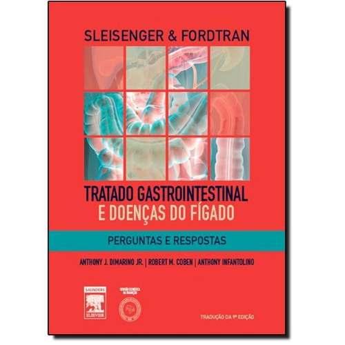 Livro Sleisenger & Fordtran