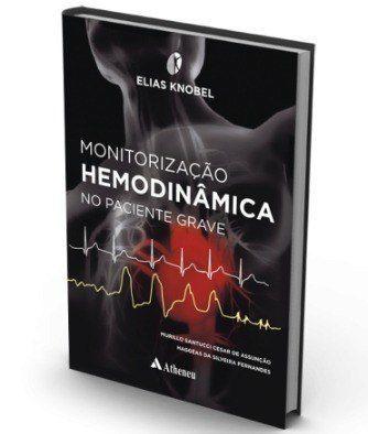 Livro Monitorização Hemodinâmica No Paciente Grave  - LIVRARIA ODONTOMEDI
