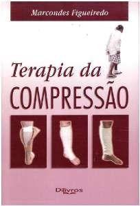 Livro Terapia Da Compressão  - LIVRARIA ODONTOMEDI