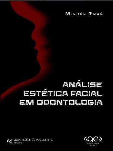 Livro Análise Estética Facial Em Odontologia  - LIVRARIA ODONTOMEDI