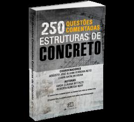 Livro 250 Questões Comentadas: Serviço Social  - LIVRARIA ODONTOMEDI