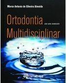 Livro Ortodontia Em Um Contexto Multidisciplinar  - LIVRARIA ODONTOMEDI