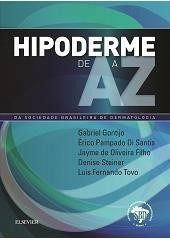 Livro Hipoderme De A A Z - 1ª Edição  - LIVRARIA ODONTOMEDI