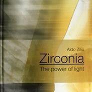 Livro Zirconia - The Power Of Light  - LIVRARIA ODONTOMEDI