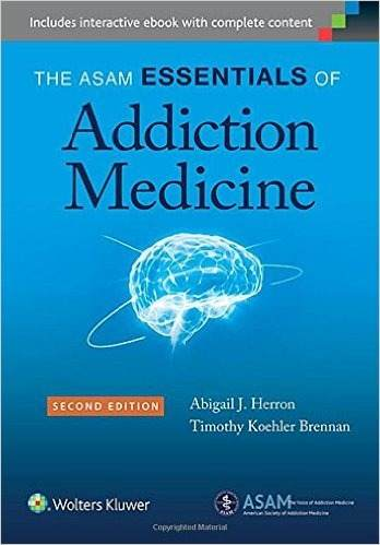 Livro The Asam Essentials Of Addiction Medicine  - LIVRARIA ODONTOMEDI