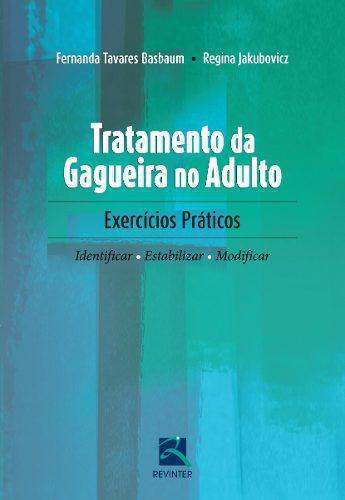 Livro Tratamento Da Gagueira No Adulto  - LIVRARIA ODONTOMEDI