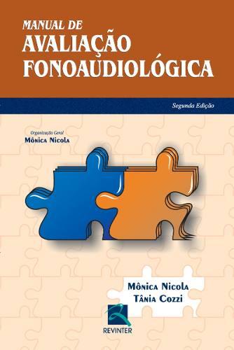 Livro Manual De Avaliação Fonoaudiológica  - LIVRARIA ODONTOMEDI
