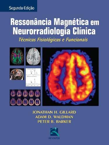 Livro Ressonância Magnética Em Neurorradiologia Clínica  - LIVRARIA ODONTOMEDI