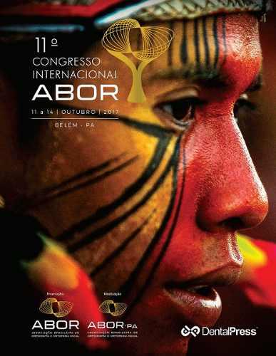 11º Congresso Internacional Da Abor  - LIVRARIA ODONTOMEDI