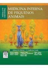 Medicina Interna De Pequenos Animais  - LIVRARIA ODONTOMEDI