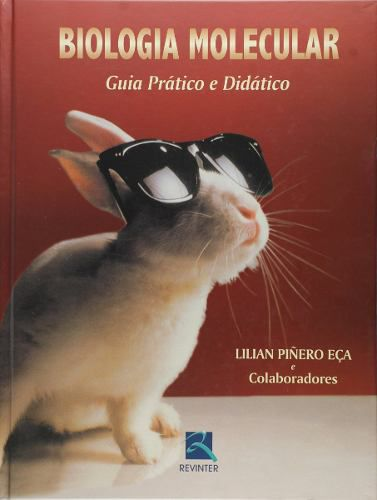 Livro Biologia Molecular  - LIVRARIA ODONTOMEDI