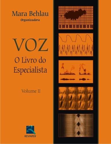 Voz  - LIVRARIA ODONTOMEDI