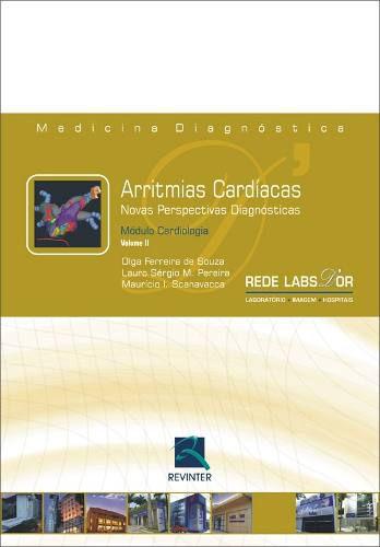 Arritmias Cardíacas  - LIVRARIA ODONTOMEDI