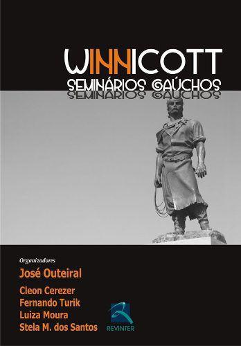 Livro Winnicott  - LIVRARIA ODONTOMEDI