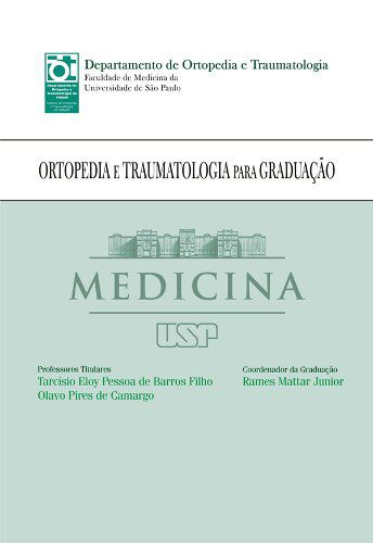 Livro Ortopedia E Traumatologia Para Graduação  - LIVRARIA ODONTOMEDI