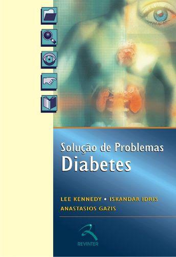 Diabetes  - LIVRARIA ODONTOMEDI