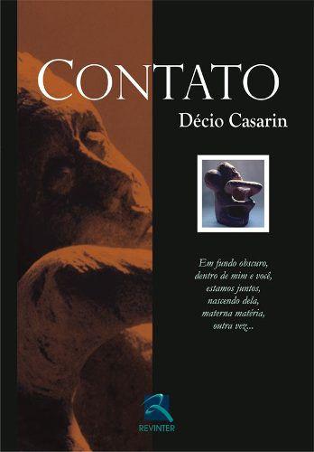Livro Contato  - LIVRARIA ODONTOMEDI