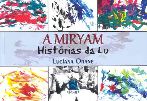 Livro A Miryam  - LIVRARIA ODONTOMEDI