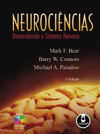 Neurociências - Desvendando O Sistema Nervoso  - LIVRARIA ODONTOMEDI