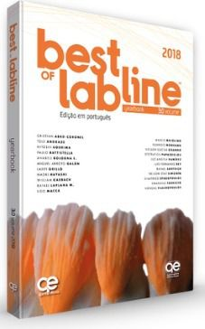 Best Of Labline Year Book 3.0  - LIVRARIA ODONTOMEDI