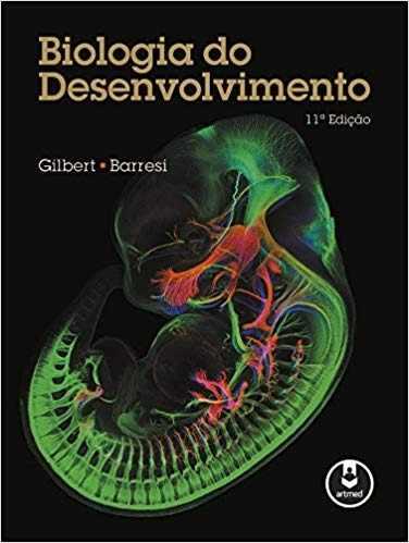 Livro Biologia Do Desenvolvimento  - LIVRARIA ODONTOMEDI