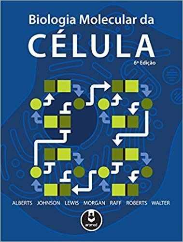 Livro Biologia Molecular Da Celula 6ed.  - LIVRARIA ODONTOMEDI
