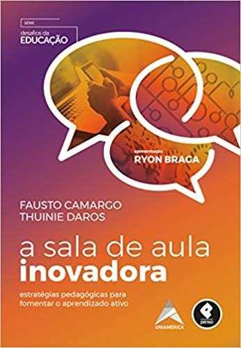Livro A Sala De Aula Inovadora  - LIVRARIA ODONTOMEDI