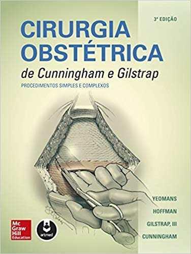 Livro Cirurgia Obstetrica De  - LIVRARIA ODONTOMEDI