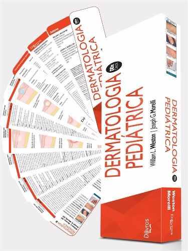 Dermatologia Pediatrica  - LIVRARIA ODONTOMEDI