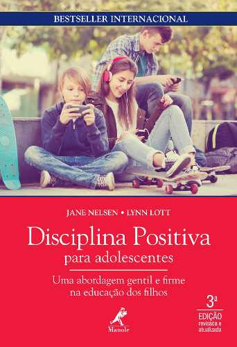 Disciplina Positiva Para Crianças Com Deficiência - Como Criar E Ensinar Todas As Crianças A Se Tornarem Resilientes, Responsáveis E Respeitosas  - LIVRARIA ODONTOMEDI