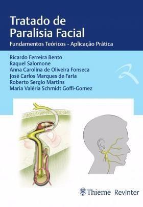Livro Tratado De Paralisia Facial  - LIVRARIA ODONTOMEDI